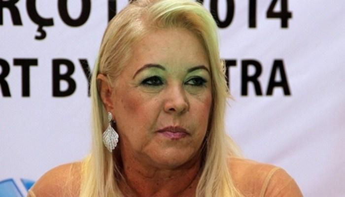 tatiana Ex-prefeita do Conde é presa em operação para combater lavagem de dinheiro