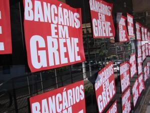 GREVE-BANCOS