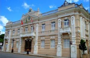 Palacio-da-Redencao