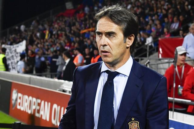 f3a979f894 Crise  Espanha demite técnico a dois dias da estreia na Copa