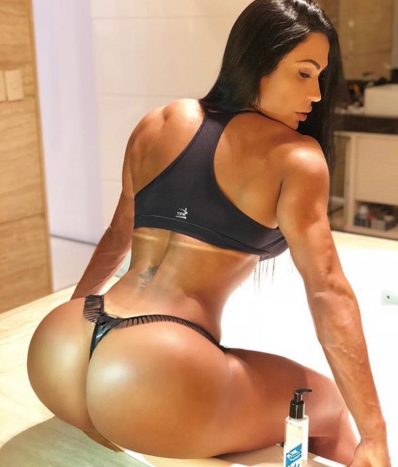 Photos Gracyanne Barbosa nude (98 photo), Sexy, Fappening, Selfie, bra 2018
