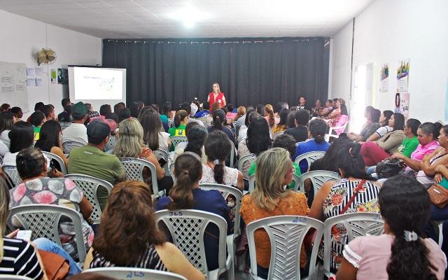 Resultado de imagem para VI Caravana do Coração começa por Monteiro com um grande número de atendimento