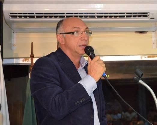 Resultado de imagem para ex-prefeito berguim
